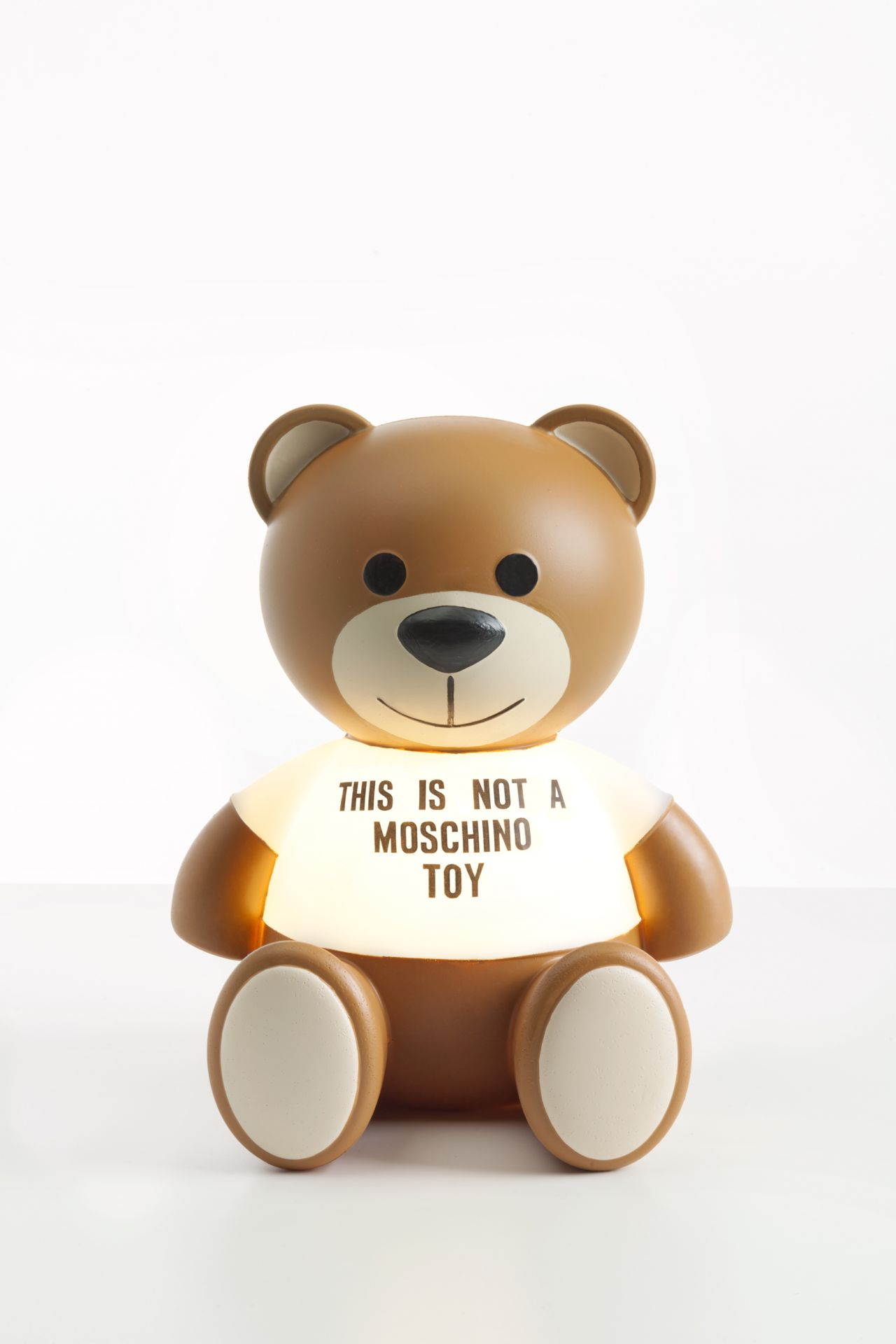 Toy Moschino - Lampes / Kartell