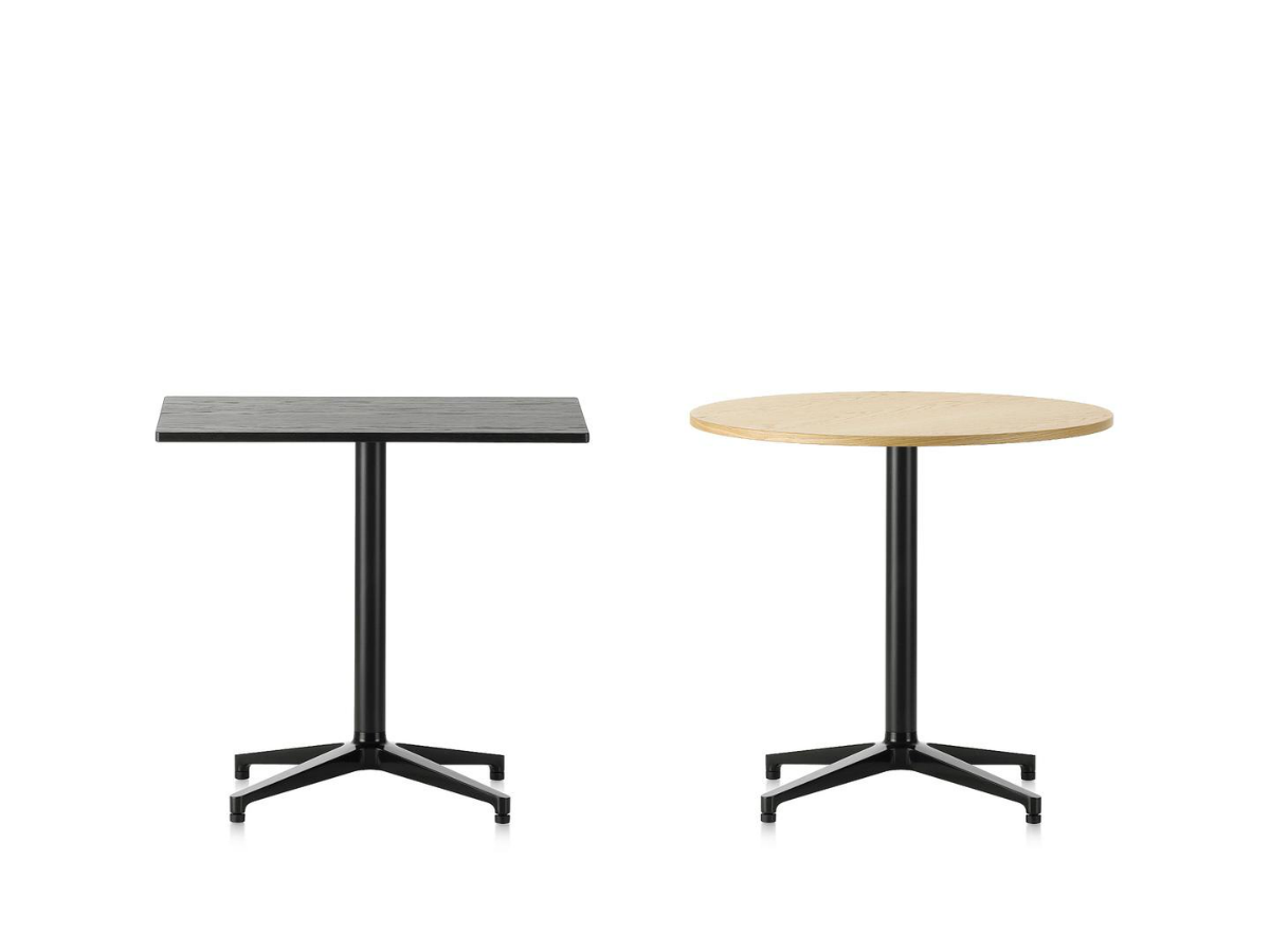 Bistro Table - Cafétéria / Vitra