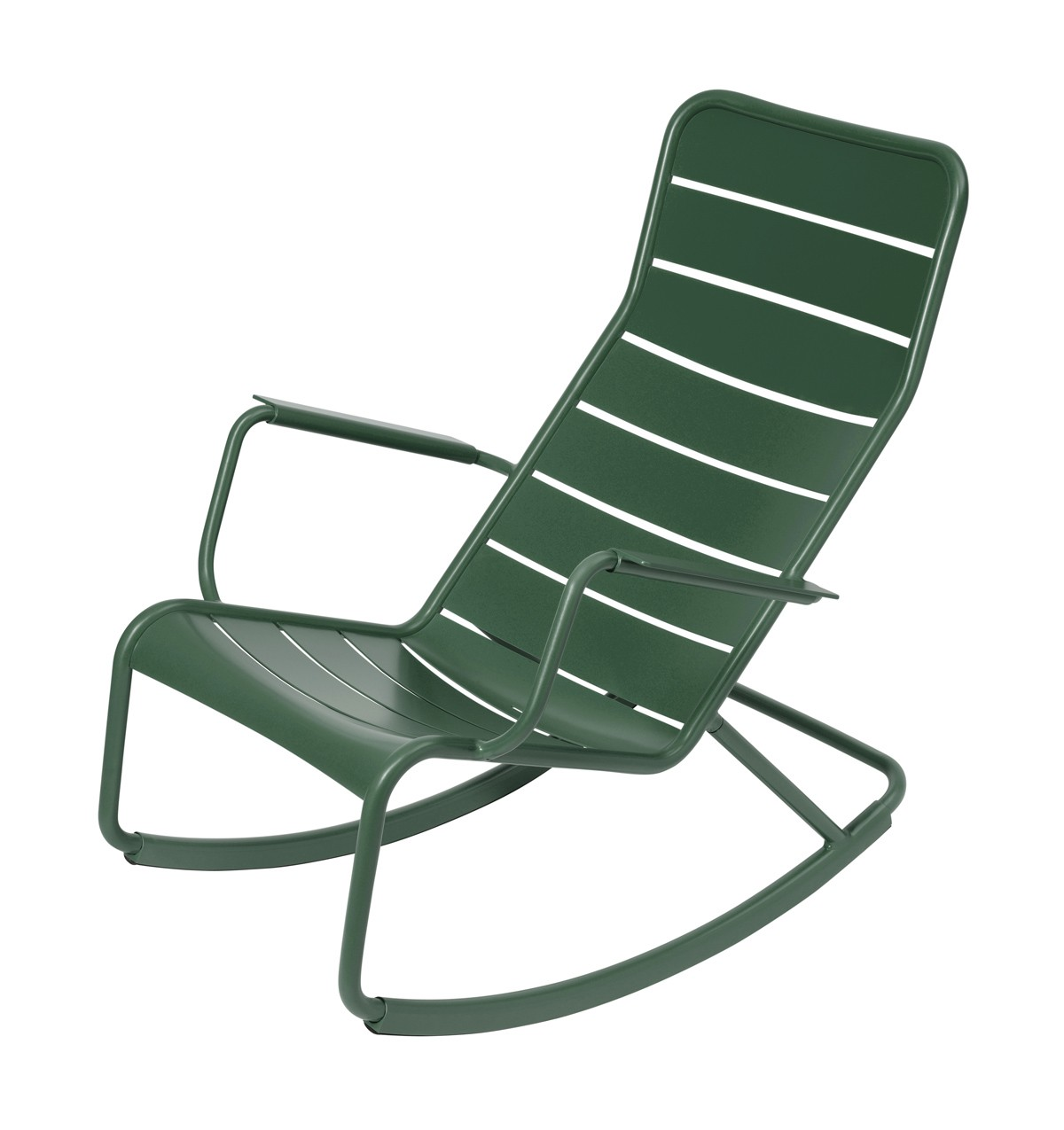 Luxembourg Rocking chair - Chaises / Fermob
