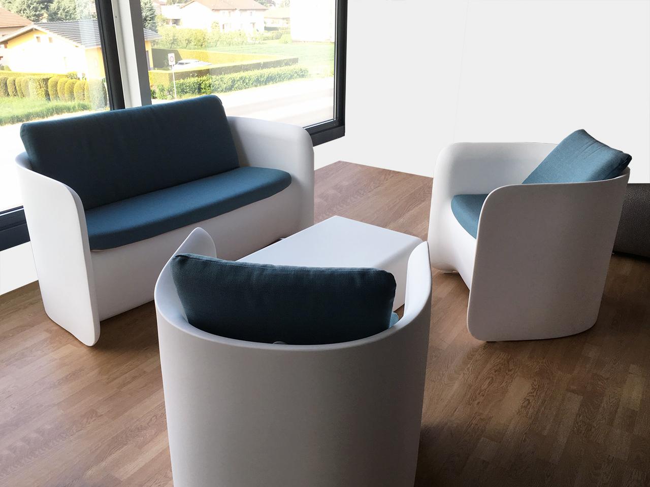 Nova - Salons de jardin / Myyour :: Anthamatten Meubles SA ...