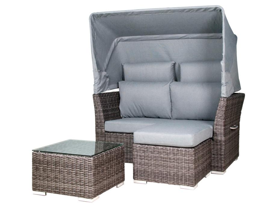 Jack Lounge - Salons de jardin / Zebra :: Anthamatten ...