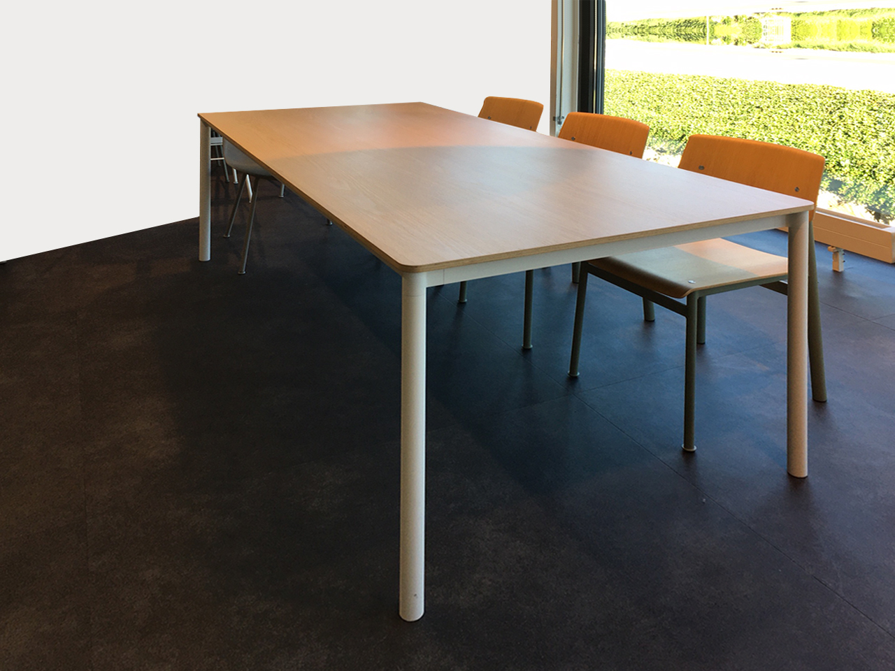Basic Table - Tables