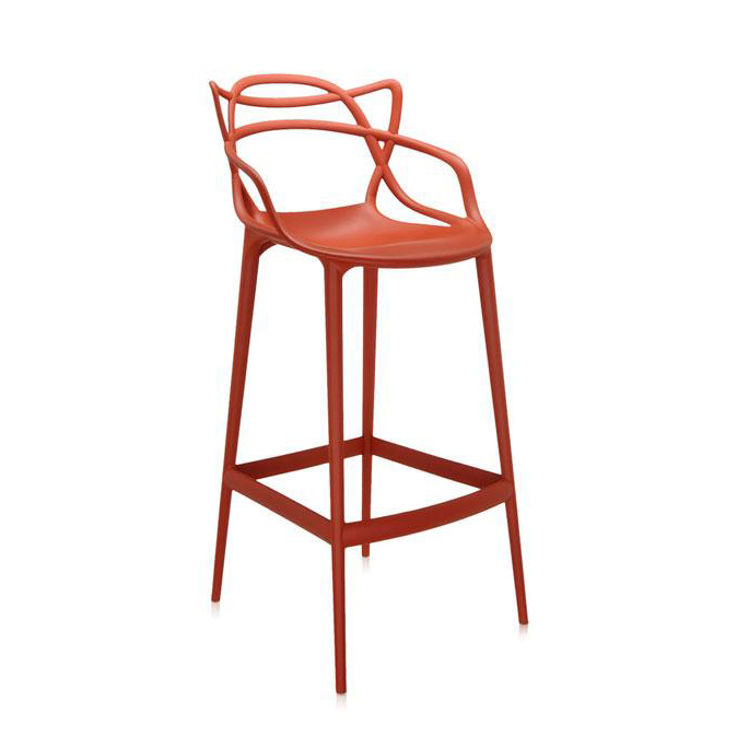 Masters Stool - Chaises / Tabourets de bar / Kartell