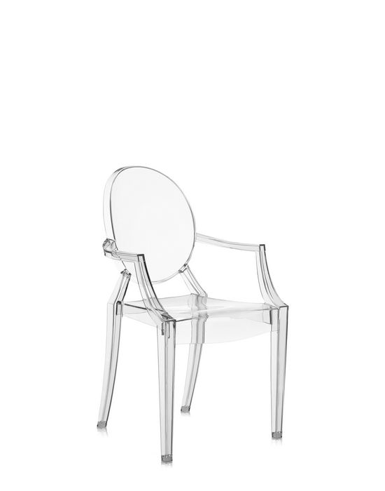 Louis Ghost - Chaises / Kartell