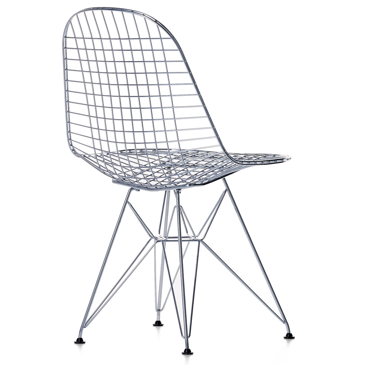 Wire Chair DKR - Chaises