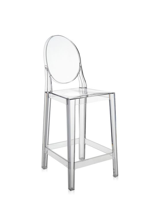 One More 65 - Tabourets de bar / Kartell