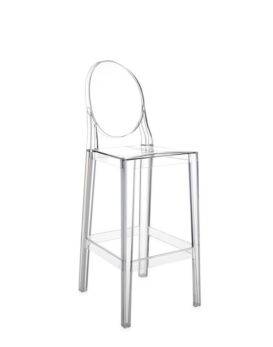 One More 75 - Tabourets de bar / Kartell