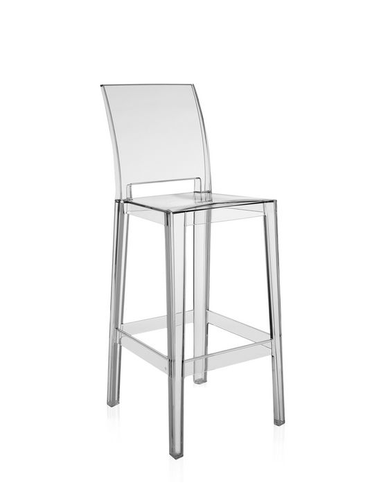 One More Please 75 - Tabourets de bar / Kartell