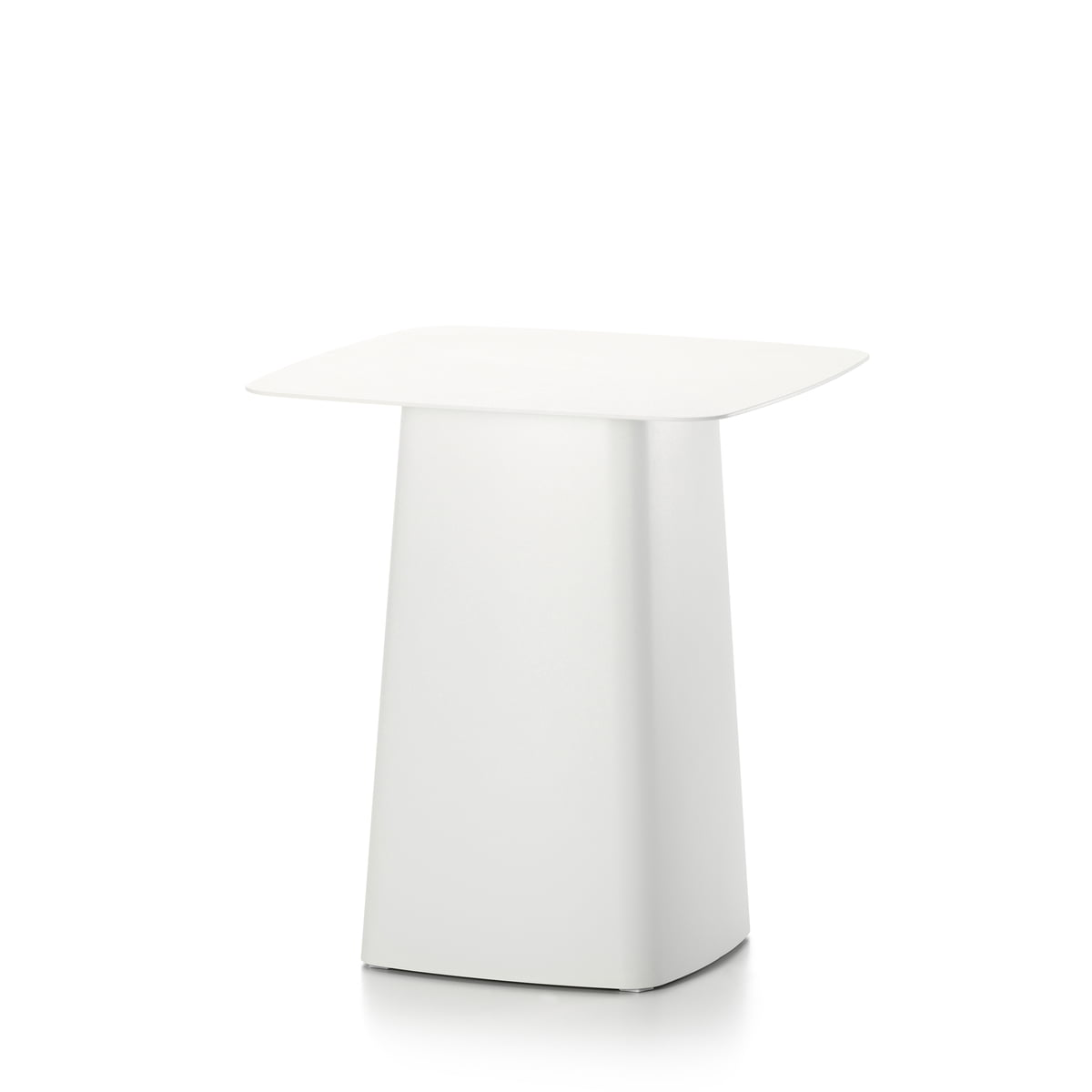 Metal Side Table Indoor - Tables basses / Vitra