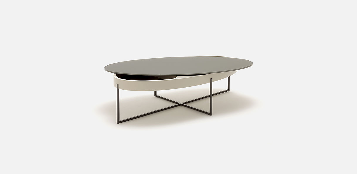 8440 - Tables basses / Rolf Benz
