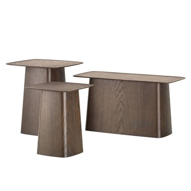 Wooden Side Table - Tables basses / Vitra